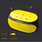 Subwoofer-Bluetooth-Speaker-Stereo-Wireless-Portable-Mini-Speakers-Support-TF-Card-AUX-Input-With-Microphone-Awei-Y200-S-YellowSpeaker