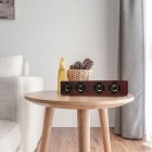W8-Wood-Grain-Bluetooth-Speaker-Four-Loudspeaker-Super-Bass-Subwoofer-Hands-free-With-Mic-AUX-IN-TF-Card-RedSpeaker