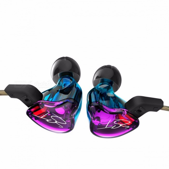 KZ-ZST-Color-Balance-Armature2bDynamic-Hybrid-Dual-Driver-Earphone-HIFI-Earbud-Bass-Headset-In-ear-Earphones-With-MIC-Red