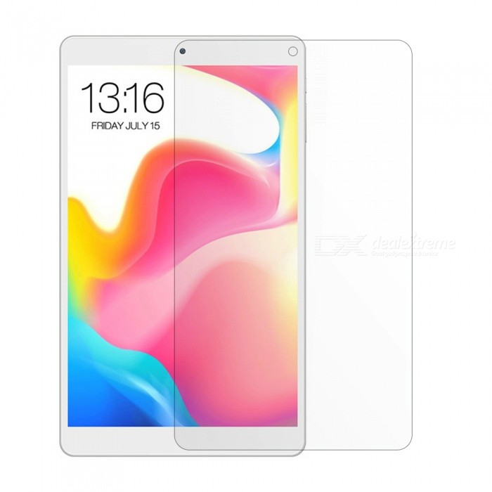 Tempered Glass Screen Film for Teclast P80 Pro - Transparent