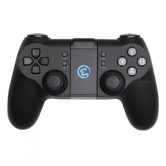 Buy RYZE Tello GameSir T1d Remote Control Transmitter Bluetooth Connection High-precision 3D Joystick for DJI Tello with Litecoins with Free Shipping on Gipsybee.com