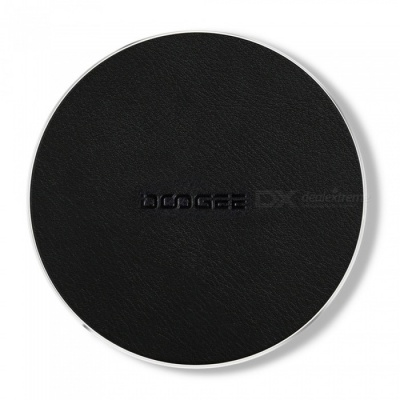 DOOGEE C2 Standard Wireless Charger for Doogee BL9000/S60 - Black