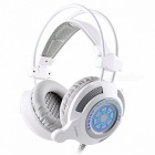 G9-USB-35mm-Wired-Control-Headset-Headphone-With-Mic-7-Color-LED-Light-For-Computer-Mobile-Phones-White