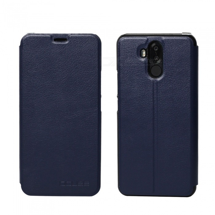 OCUBE Protective Flip-open PU Leather Case for Oukitel K6 6.0 Inches