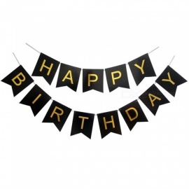 30-40-50-60-70-Happy-Birthday-Party-Decorations-Adult-Customized-Birthday-Party-Supplies-Gold-Black-Anniversary-Decor-Birthday-banner