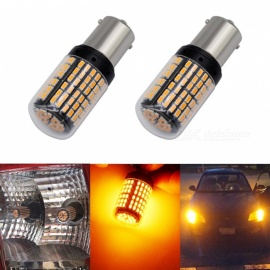JRLED-1156-BA15S-10W-3014-144-LED-Ultra-Bright-Band-Decode-Automobile-Lamp-Brake-Lamp-DC12-24V-2pcs