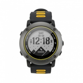 UW90-Bluetooth-Sport-Wristwatch-12-Inch-GPS-Heart-Rate-Monitor-Pedometer