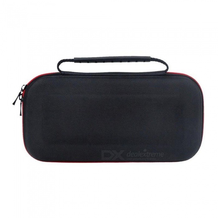 Portable EVA Shell Protective Carrying Bag Hard Case Pouch Travel for Nintendo Switch