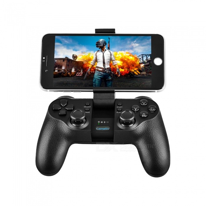 Buy DJI Tello Camera Drone Remote Controller GameSir T1d Joystick Accessories For ios7.0+ Android 4.0+,For DJI Tello Drones with Litecoins with Free Shipping on Gipsybee.com