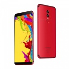 UMIDIGI S2 Lite 4G Phone - Red, 4GB RAM, 32GB ROM, Face ID, 5100mAh Battery, 16.0MP Rear Camera