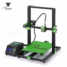 TEVO-Tornado-Fully-Assembled-3D-Printer-3D-Printing-300*300*400mm-Large-Printing-Area-3D-Printer-Kit