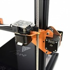TEVO Tornado Fully Assembled 3D Printer 3D Printing 300*300*400mm Large Printing Area 3D Printer Kit