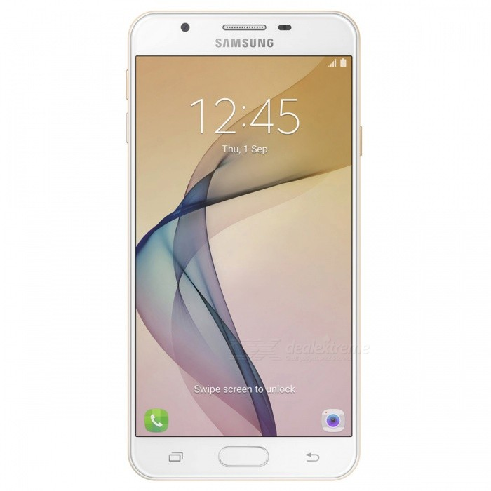 Samsung Galaxy J7 Prime 2 G611FD Smart Phone with 3GB RAM, 32GB ROM