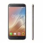 "DOOGEE X30 5.5"" HD Android 7.0 3G Phone with 2GB RAM 16GB ROM - Black"