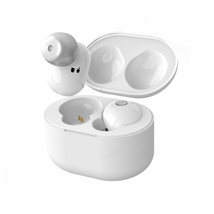 Sports True Wireless Bluetooth Stereo Earbuds Charging Case IP010 Mini TWS Twins Bluetooth 4.2 Headset Earphones
