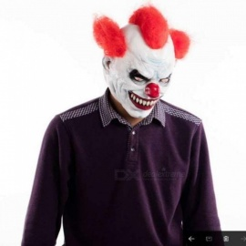 Joker-Clown-Costume-Mask-Creepy-Evil-Scary-Halloween-Clown-Mask-Adult-Ghost-Festive-Party-Mask-Supplies-Decoration-Clown-Mask
