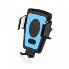 Universal-Smartphones-Car-Air-Vent-Mount-Holder-Cradle-Automatic-Phone-Holder