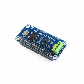 RS485-CAN-HAT-for-Raspberry-Pi-Allows-Stable-Long-distance-Communication-(No-pi)