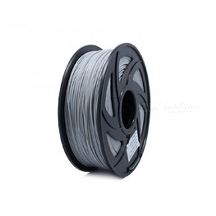 DIY 3d Printer Filament More Colors Optional PLA1.75mm MakerBot RepRap Plastic Rubber Consumables Material