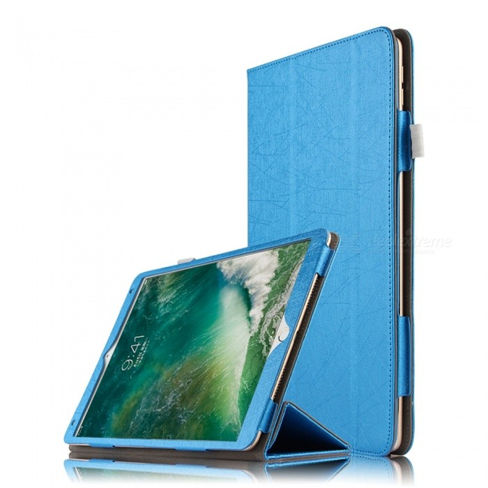 Practical PU Leather Full Body Cover with Stand for IPAD Pro 10.5 inch