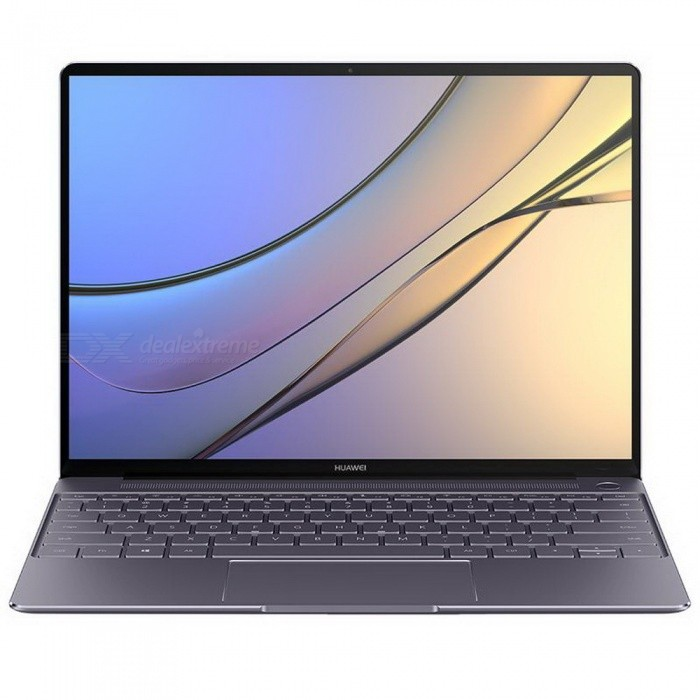 HUAWEI MateBook X 13.0 inch Intel Laptop Windows 10 IPS 2160x1440 Fingerprint i5 / 4GB RAM / 256 GB SSD