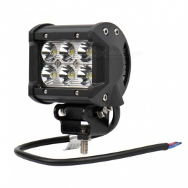 RXDZ-18W-LED-Strip-Light-Automotive-and-Motorcycle-Refit-Off-road-Light-Black