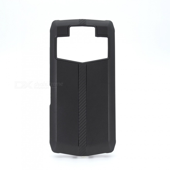 Ulefone TPU Protective Cover Case for Ulefone Power 5 - Black