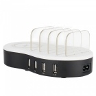 W008-Portable-Multi-USB-Charger-Adapter-Mobile-Phone-Stand-Holder-EU-Plug