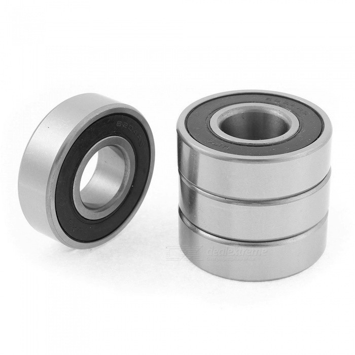BTOOMET-6204-RS-2RS-Rubber-Shielded-Deep-Groove-Ball-Bearings-20mmx47mmx14mm-5pcs