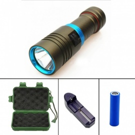 XM-L2-Waterproof-Dive-Underwater-100-Meter-LED-Diving-Flashlight-Torch-Lamp-Light-Camping-Lanterna-With-Stepless-dimming