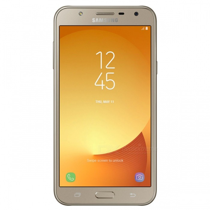 Buy Samsung Galaxy J701F Core Dual Sim LTE Mobile Phone with 2GB RAM, 16GB ROM - Gold with Litecoins with Free Shipping on Gipsybee.com