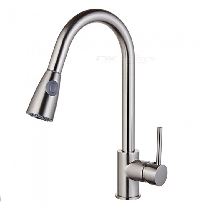 Brass-Brushed-Pull-outc2adPull-down-360-Degree-Rotatable-Single-Handle-One-Hole-Kitchen-Faucet-with-Ceramic-Valve