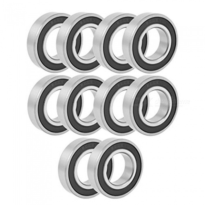 BTOOMET-5pcs-Bearing-6005RS-25x47x12-Sealed-Ball-Bearings