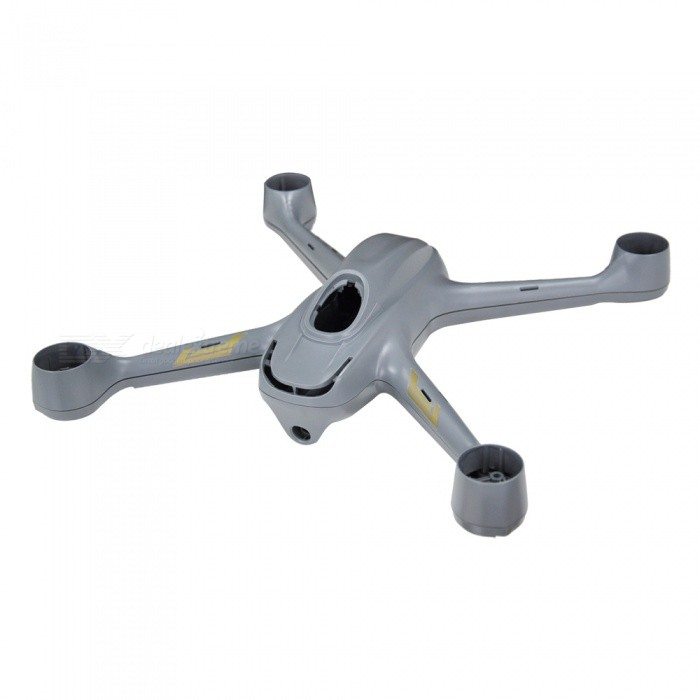 Buy Hubsan H501M X4 RC Quadcopter Spare Parts  Body Shell Cover H501M-07 with Litecoins with Free Shipping on Gipsybee.com