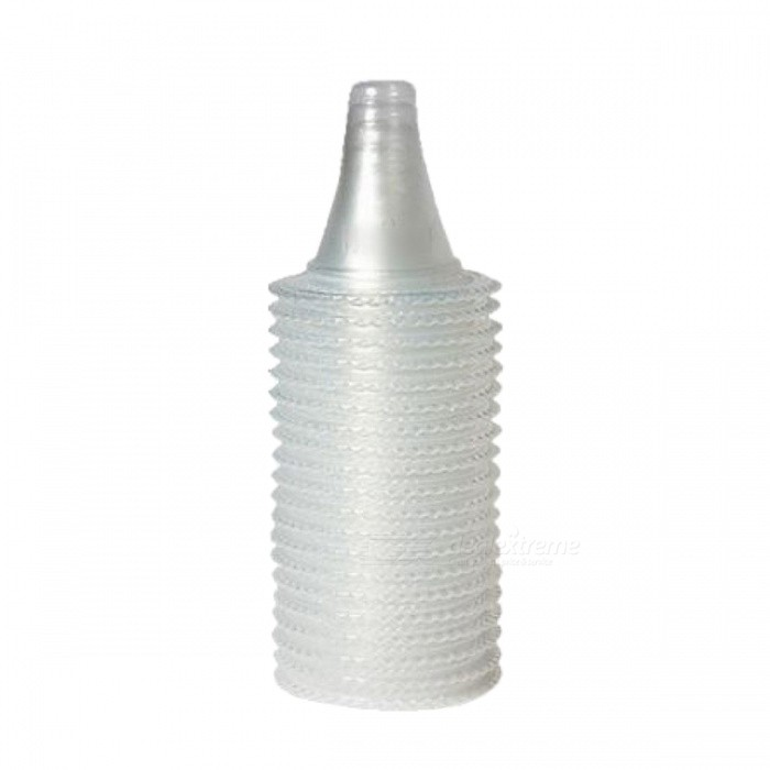 Buy 200 x Braun Replacement Lens Filter Probe Covers for Thermometer 6520 with Litecoins with Free Shipping on Gipsybee.com