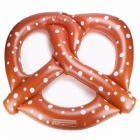 Pretzel-Swim-Pool-Floats-Inflatable-Air-Mattress-Inflatable-Circle-Ring-Buoy-Kickboard-Water-Boat-Summer-Party-Toy