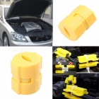 Universal Economizer Magnetic Gas Fuel Power Saver For Car Vehicle Reduce Emission Car Magnetic Fuel Saver XP-2