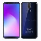 "CUBOT POWER android 8.1 4G 5.99"" teléfono con 6GB RAM, 128GB ROM - azul"