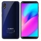 "CUBOT J3 Android GO 3G 5.0"" Phone with 1GB RAM, 16GB ROM - Blue"