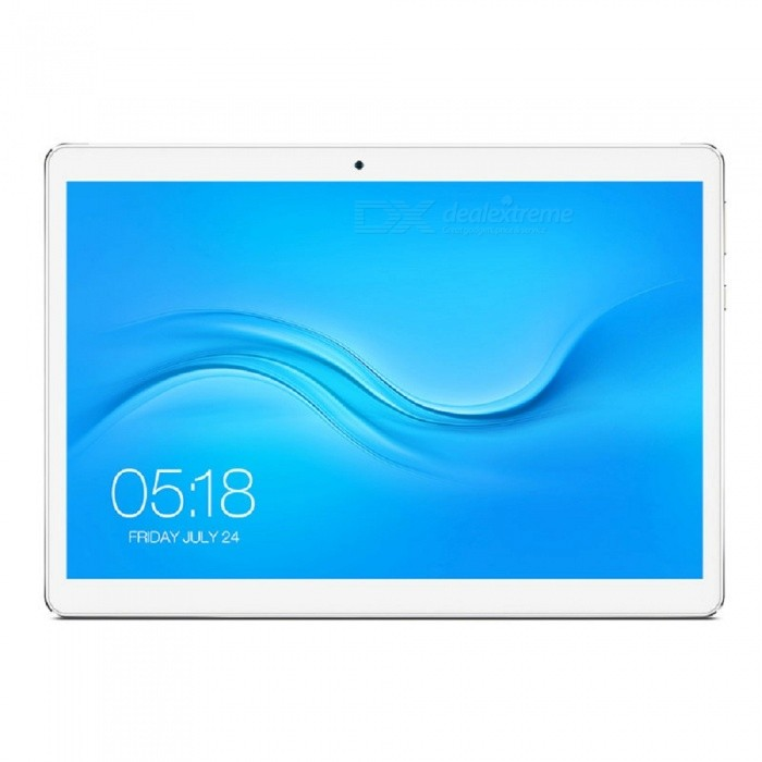 Teclast A10H Android 10-Inch Tablet PC with 2GB RAM 16GB ROM, Wi-Fi - White