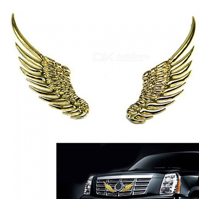 Other Decals Amp Emblems Ojade Car Styling Universal 3d