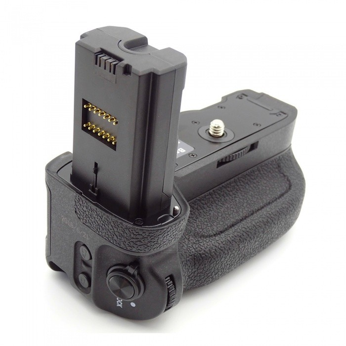 VG-C3EM Battery Handle for SONY ILCE-9 A9 Digital Camera - Black