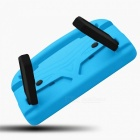 EVA Soft Colloid Anti-Dropping MID Case for IPAD MINI 1 / 2 / 3 - Blue