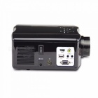 Portable-Mini-LED-Cinema-Video-Digital-HD-Home-Theater-Projector-1500lm-1080P-Beamer-Projector-With-USB-HDMI-AV-SV-red