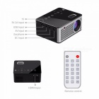VIVICINE-T200-Pocket-LED-Micro-Projector-Touch-Keys-HDMI-USB-AV-Video-Game-Projector-Beamer-Support-External-Power-Bank-black