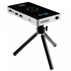 C6-Android-Smart-DLP-HD-Home-3D-Mini-Office-Mobile-HD-Wireless-8GB-Projector-US-Plug