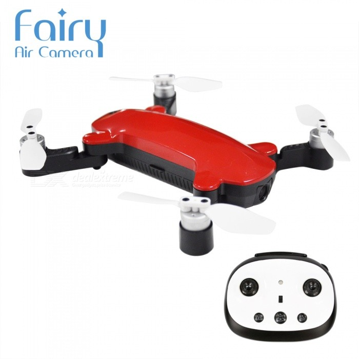 SIMTOO Fairy Air Camera Drone-RTF for sale for the best price on Gipsybee.com.