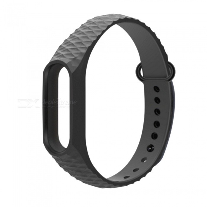 TOCHIC Smart Wrist Watch Strap for Xiaomi Mi Band 3