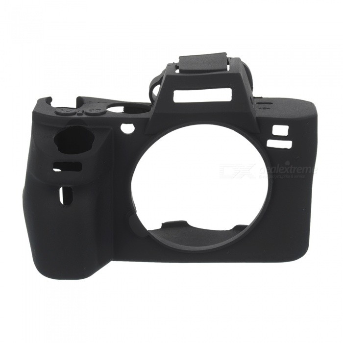 New Soft Silicone Camera Case for Sony A7 II