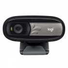 Logitech-C170-Webcam-w-Microphone-HD-USB-Web-Cam-Camera